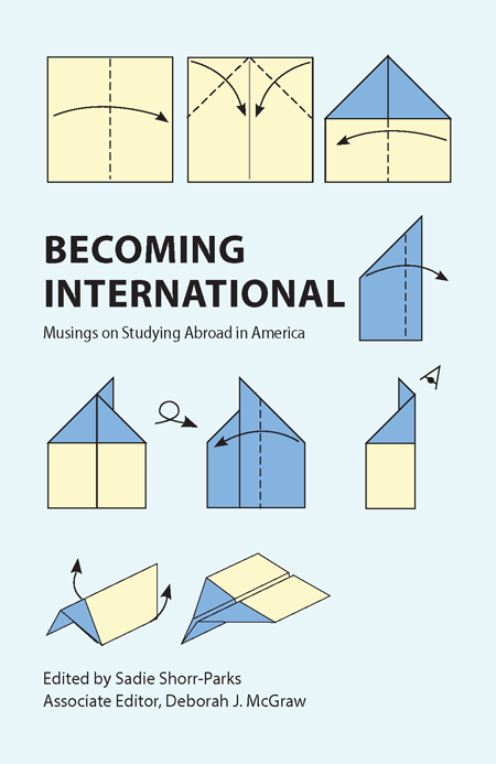 cover for Becoming International