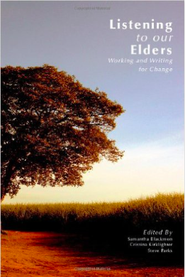 Cover for Listening to Our Elders