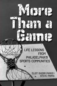 Cover for More Than a Game
