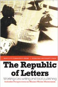 cover for Republic of Letters